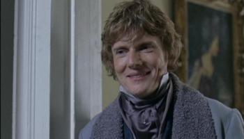 Julian Rhind-Tutt as Edward/Monks in Oliver Twist (2007)