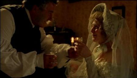 Gregor Fisher and Sarah Lancashire, Oliver Twist (2007)