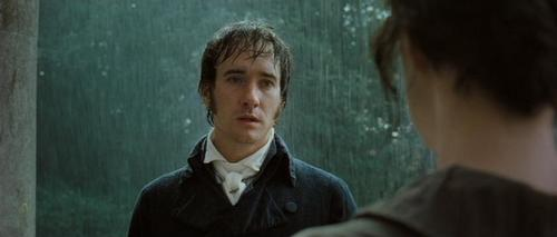 Matthew Macfayden, Pride and Prejudice 2005