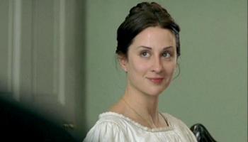 Morven Christie as Rose, Oliver Twist (2007)