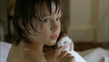 William Martin as Oliver Twist (2007)