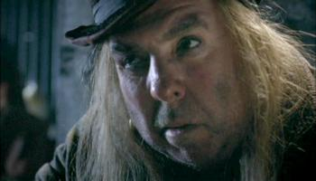Timothy Spall as Gaing, Oliver Twist (2007)
