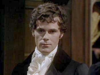 David Rintoul as Mr. Darcy, Pride and Prejudice (1980)
