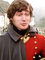 David Bark-Jones as Lt. Denny, Pride and Prejudice (1995)