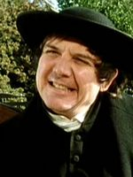 David Bamber as Rev. Mr. Colins, Pride and Prejudice (1995)