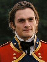 Rupert Friend as George Wickham, Pride & Prejudice (2005)
