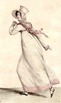 Costume Parisien (1817)