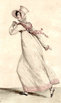 Costume Parisien (1817)