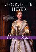 Cousin Kate (2009), by Georgette Heyer