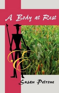 A Body at Rest, by Susan Petrone (2009)