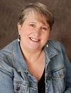 Author Janet Mullany