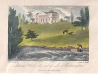 Regency Print ca 1818 #1