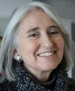 Author Maya Slater