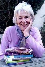 Author Rosie Rushton