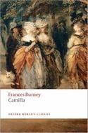 Camilla (Oxford World's Classics), by Fanny Burney (2009)