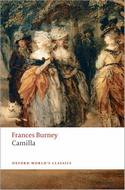 Camilla (Oxford World's Classics), by Fanny Burney (2009)
