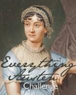 Everything Austen Challenge