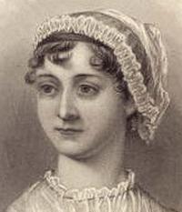 Portriat of Jane Austen (1870)