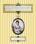 Jane Austen's Sewing Box, by Jennifer Forest (2009)