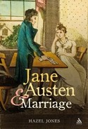 Jane Austen and Marriage, by Hazel Jones (2009)