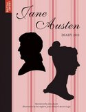 British Library Jane Austen Pocket Diary 2010