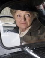 Julia McKenzie as Miss Marple (2009)