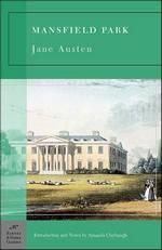 Mansfield Park (Barnes & Noble Classics), by Jane Austen