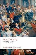 Vanity Fair (Oxford World's Classics), by W. M. Thacheray (2009)