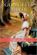 Arabella, by Georgette Heyer (2009)