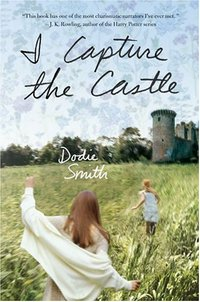 I Capture the Castle, by Dodie Smith (2003)