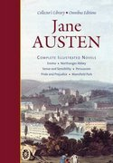 Jane Austen: The Complete Novels (Collector's Library Edition) 2009