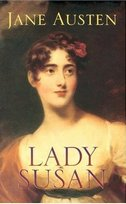 Lady Susan, by Jane Austen (Dover Classics, 2005)