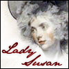 Lady Susan Avatar