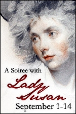 A Soiree with Lady Susan sidebar