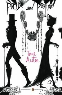Pride and Prejudice (Penguin Couture Classics) 2009