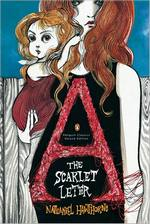 The Scarlet Letter (Penguin Couture Classics) 2009