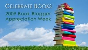 Book Blogger Appreciation Week 2009