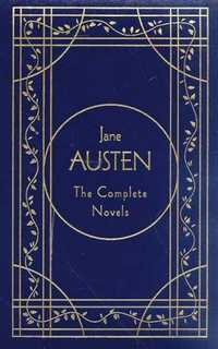 Jane Austen: The Complete Novels (Gramercy Books) 2007