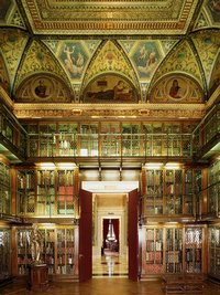 The Morgan Library, New York City