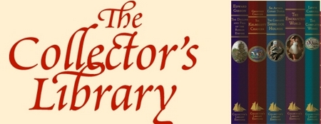 Collector's Library Banner