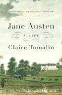 Jane Austen: A Life, by Claire Tomaling