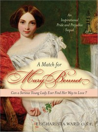 A Match for Mary Bennet, by Eucharista Ward (2009)