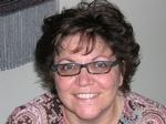 Author Monica Fairview