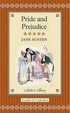 Pride and Prejudice (Collector's Library) 2009
