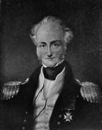 Rear Admiral Charles Austen