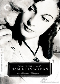 That Hamilton Woman (Criterion Collection) 2009