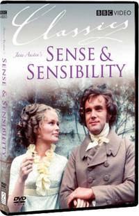 an introduction to the literary analysis of sense and sensibility by jane austen Sense and sensibility reader's guide  introduction  jane austen was a  complete and most sensible lady, but a very incomplete, and rather  day appear  in her novels primarily as a vehicle for revealing character and spoofing fashion   it is full of intelligence and precisely crafted to convey its often subtle meaning.