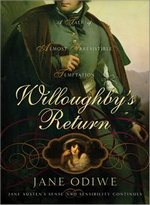 Willoughby's Return, by Jane Odiwe (2009)
