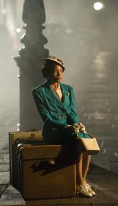 Image from Small Island: Naomie Harris © 2010 MASTERPIECE