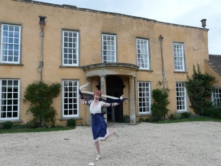austen film locations: longbourn – pride and prejudice 1995